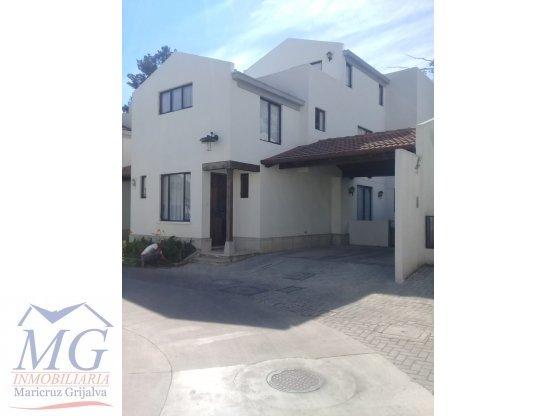 Casa en venta en km 19.5