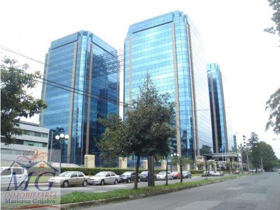 Oficina en Renta Zona 14 Edificio Europlaza