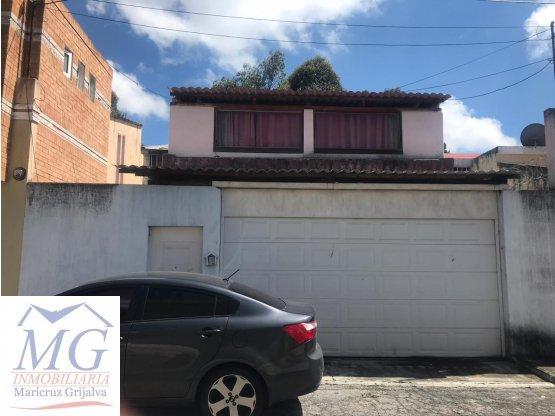 Casa en venta en Villas de San Jose