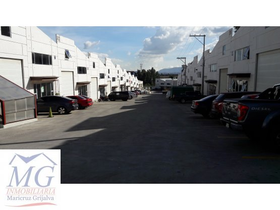 Bodegas en Renta en Avenida Petapa