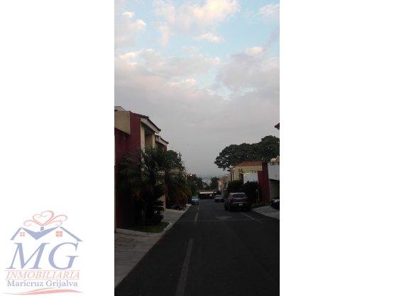 Casa en Venta en Zona 7 de Mixco Casa Magnolia