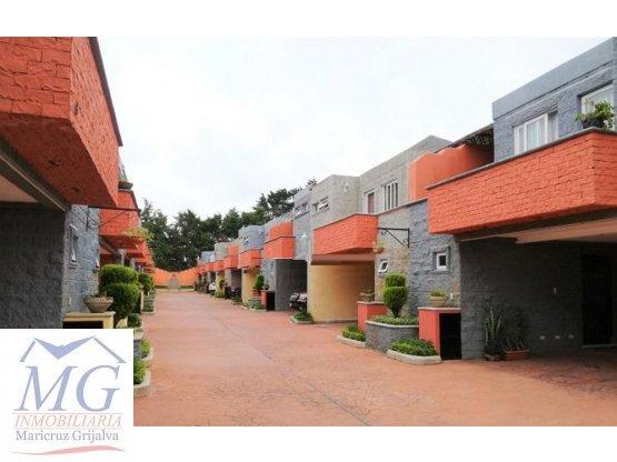 Casa en venta en Km 18.5 Caes