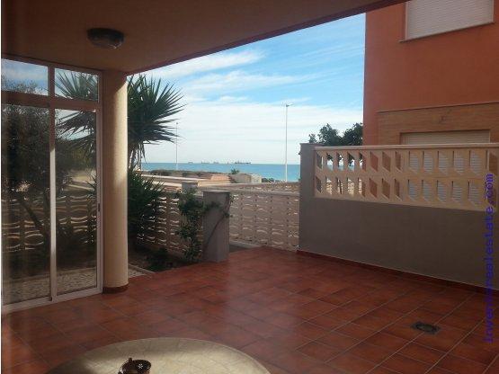 Adosado Playa Almazora