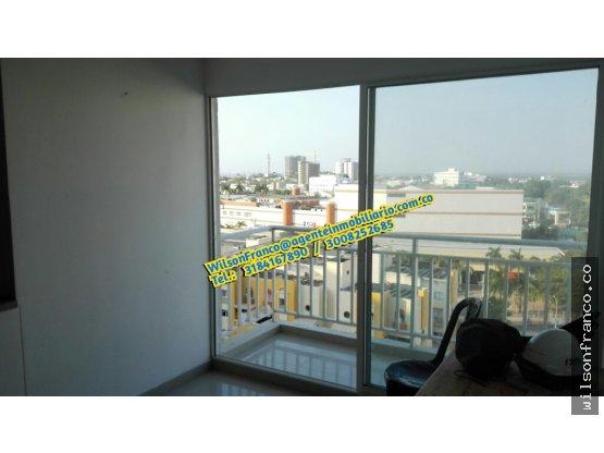 Apartamento Sector La Plazuela