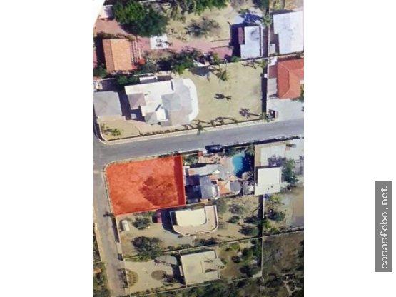 terreno residencial en venta cabo bello
