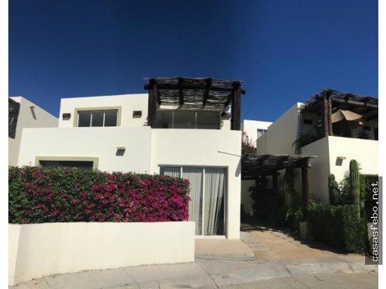 casa residencial en venta cabo san lucas p. arena