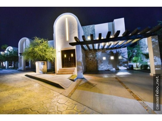 casa residencial en venta cabo san lucas toscana