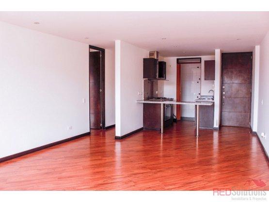 Apartamento en arriendo en Chico Norte