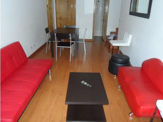 Apartamento Dúplex en Venta en Chico Norte