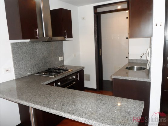 Apartamento en arriendo Club House Chico