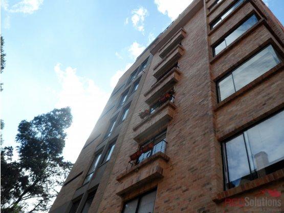 Apartamento Duplex barrio Calleja