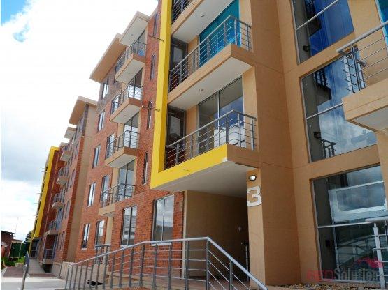Apartamento en arriendo Tocancipá