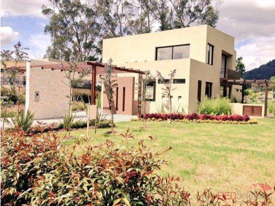 Casa en arriendo Kubik verde Sopo