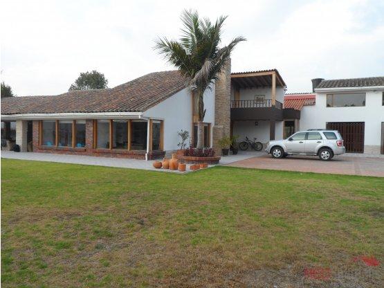 Casa en venta Chia - Camino la Floresta
