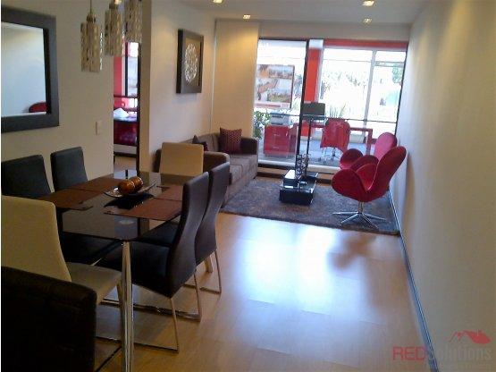 Apartamento NUEVO en venta en Cedritos