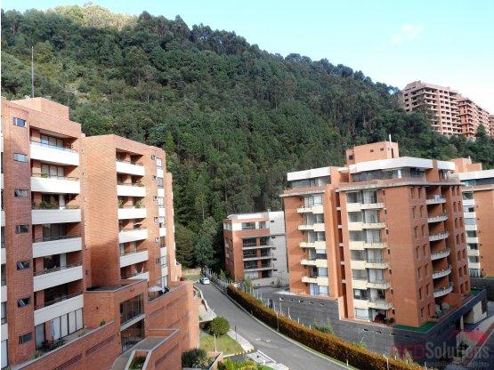 Apartamento en arriendo Cerros del Country