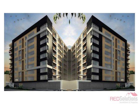 Apartamento NUEVO en venta barrio Cedritos