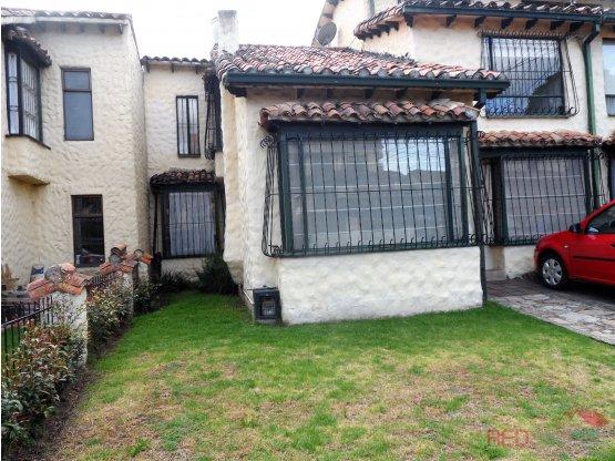 Casa en venta Colina Campestre