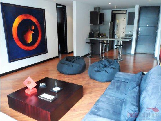 Apartamento en venta en Club House Chico Norte