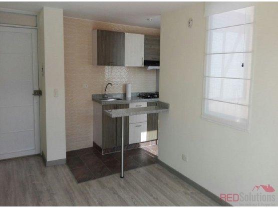 Apartamento Nuevo en Venta en Madrid