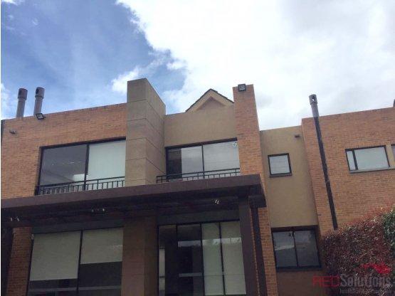 Casa en arriendo Hacienda Fontanar Chia
