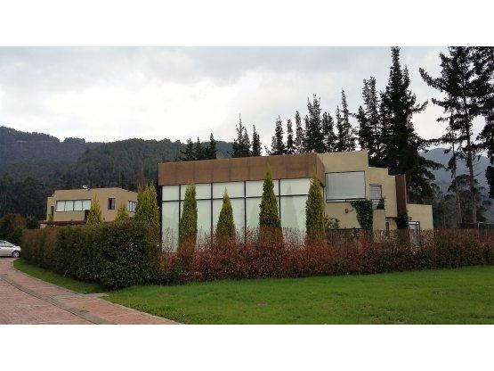 Casa en arriendo en Kubik verde Sopo