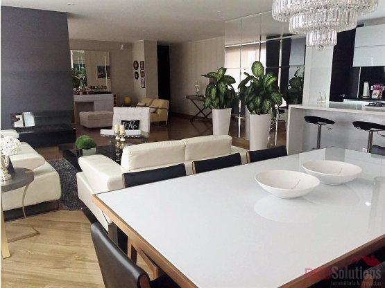 Apartamento en venta Colina de Suba