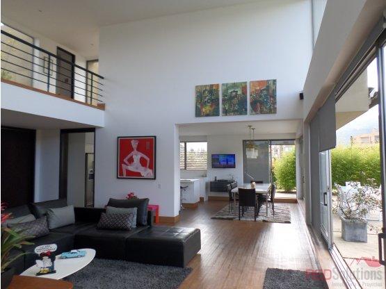 Casa en venta en San Jacinto Chia