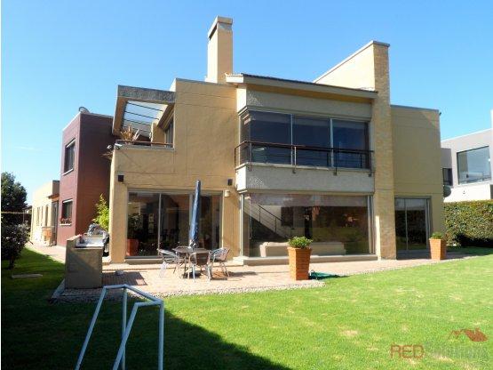 Casa en venta San Jacinto Chia
