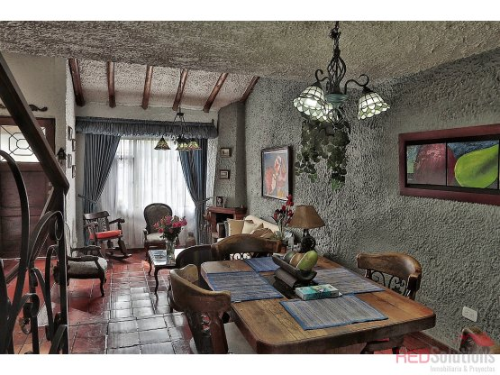 Casa en Venta Chia - Delicias Sur