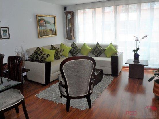 Apartamento en venta Club House en La Calleja