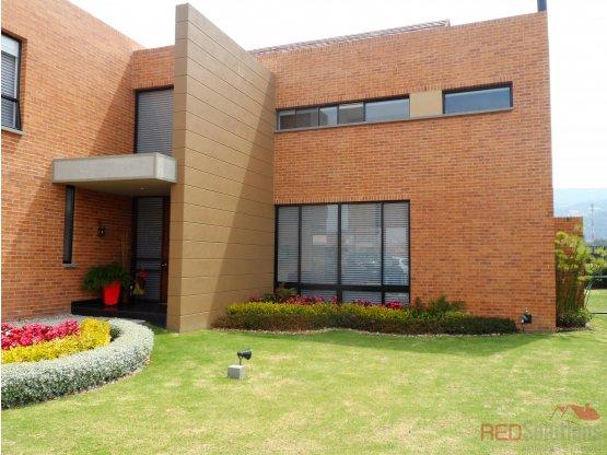Casa en Venta Hacienda Fontanar Chia