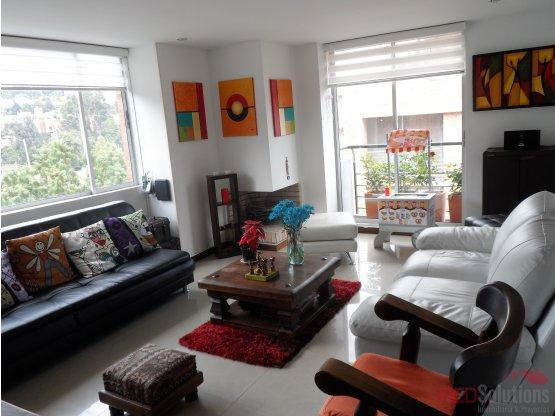 Apartamento en venta Gratamira