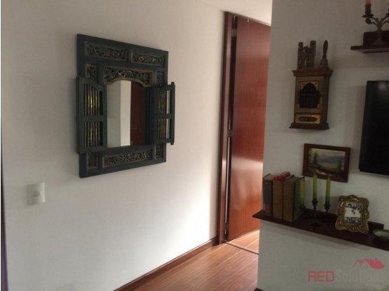 Apartamento en venta en Chia