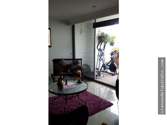 Apartamento Quimbaya Quindio