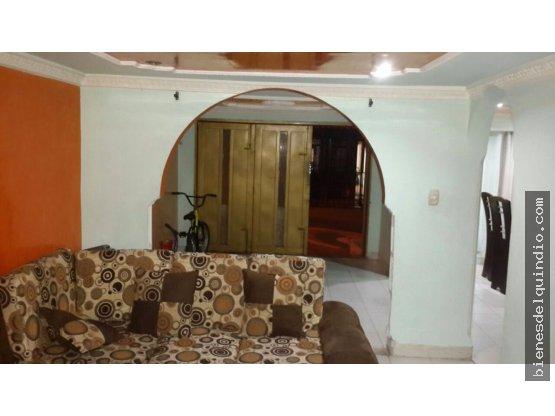 Casa barrio Paraiso Armenia, Quindio, Colombia