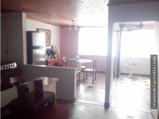 Casa en San Jose Armenia, Quindío