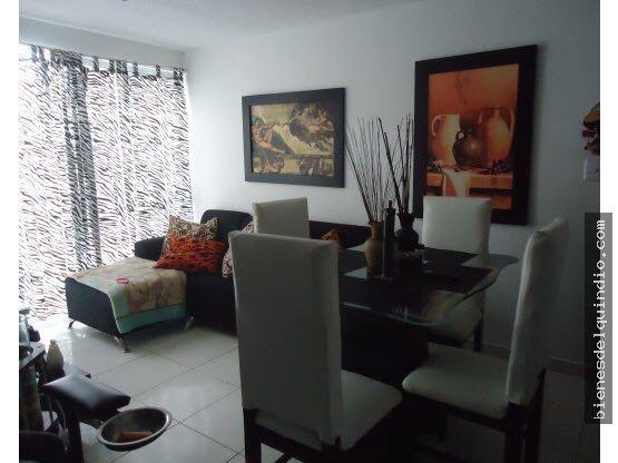 Apartamento Conjunto Arreboles Armenia, Quindío