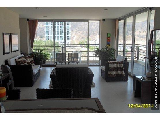 Apartamento en el Rodadero