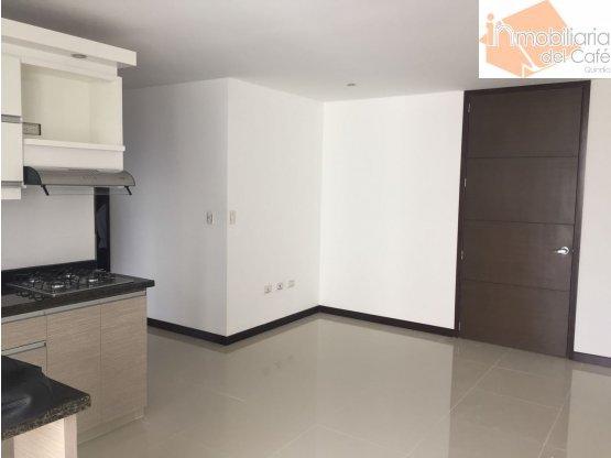venta de apartamento en el centro armenia quindio