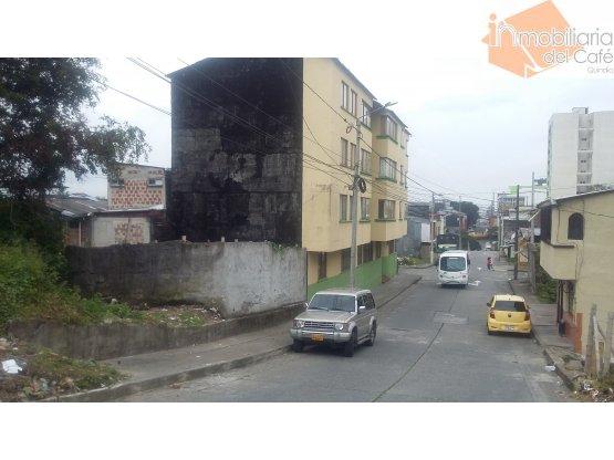 venta de lote en el centro de armenia quindio