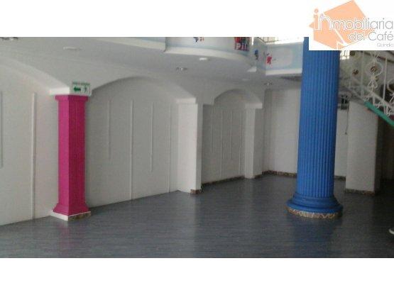 venta de local comercial centro armenia quindio