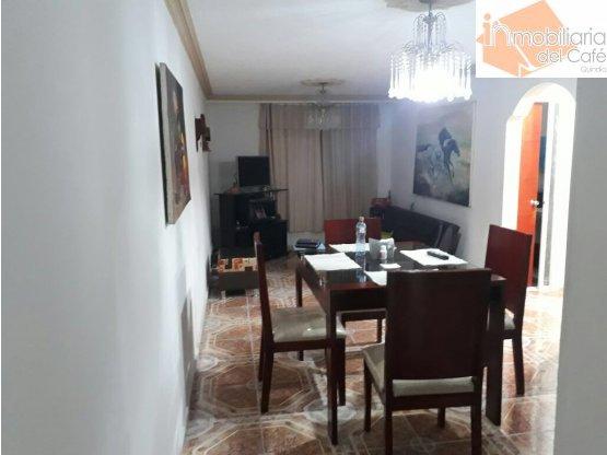 venta de apartamento en centro de armenia quindio