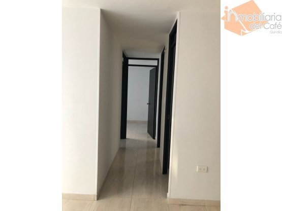 venta de apartamento al occidente armenia quindio