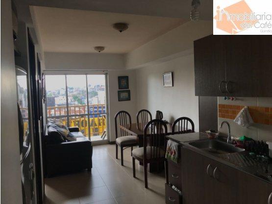venta de apartamento en armenia quindio