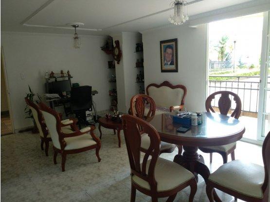 venta de apartamento al norte de armenia quindio