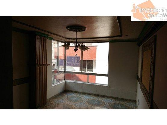 venta de apartamento en centro de armenia q