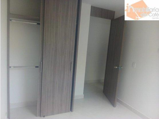 Renta de apartamento al norte de armenia quindio