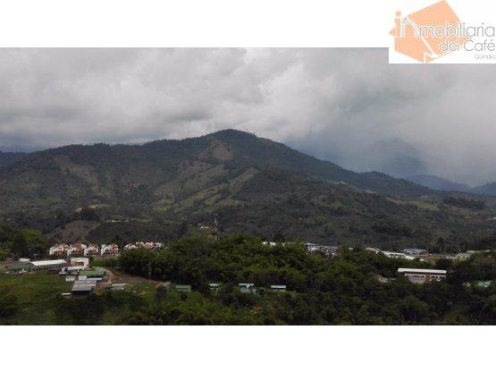 VENTA DE APARTAESTUDIO EN EL NORTE  DE ARMENIA