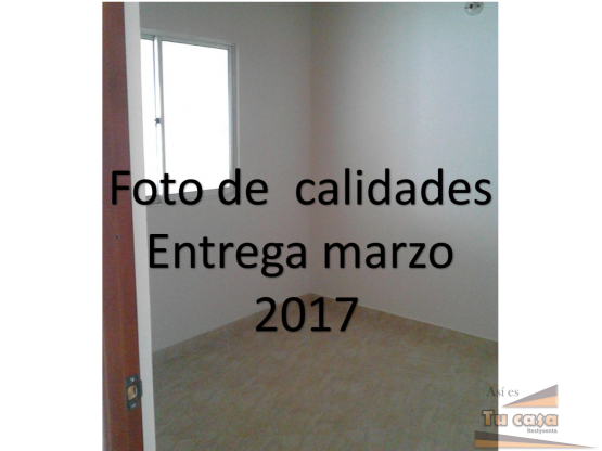 apartamentos 2 alcobas  Parque Sabaneta135mill